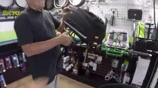 Top 5 Electric Bike Accessories