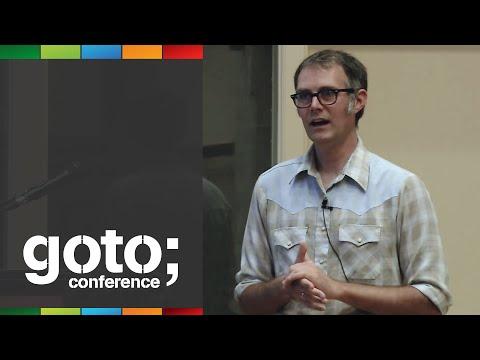 GOTO 2014 • Building Reactive Apps • James Ward