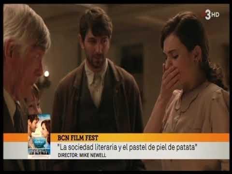 TV3 - BCN FILM FEST  - TN VESPRE