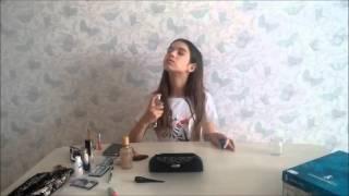 """Пародия на клип группы Ленинград """"Экспонат"""" от Софии и Екатерины."""