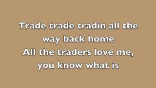 Silk Road Song Lyrics/rack city