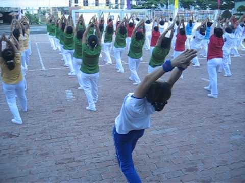 HỘI THI TDDS HUYỆN ĐỨC HÒA 2.6.2012, diễn Trang Lưỡi Liềm