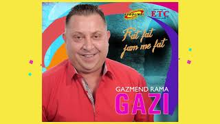 Gazmend Rama - Gazi - Gurbeti ( Audio 2018 )