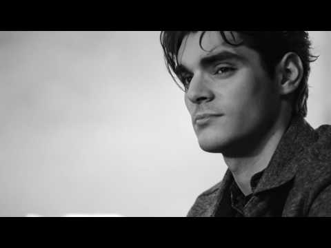 THE COURAGEOUS CLASS: RJ MITTE
