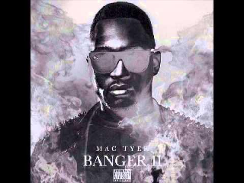 Mac Tyer - Dans Mon Lit (HD) [Banger 2]