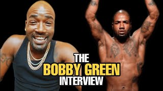 The Bobby Green Interview