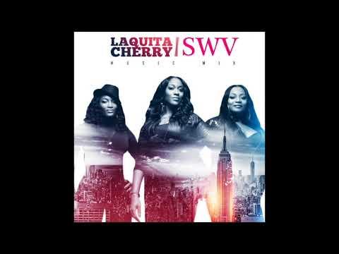 SWV Music Mix