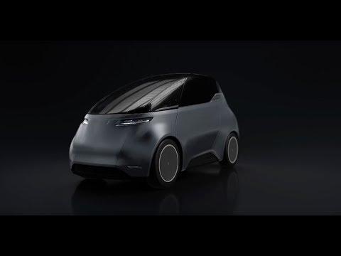 Uniti - Electric car
