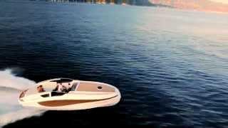Wider 32' @Monaco Yacht Show 2014 - © Glob'Eau Productions