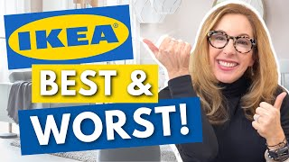 IKEA BEST & WORST | Designer Approved Products