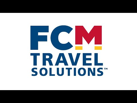 Why Choose FCM Travel Solutions As Your TMC?
