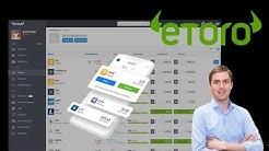 Anleitung: Kryptowährungen von eToro auf ein eigenes Wallet übertragen 🏦