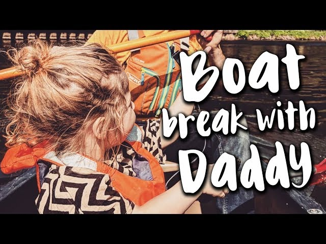 Boat Break & Life Update | Nomadidaddy