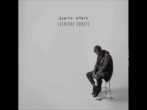Damon Albarn - Everyday Robots (Full Album iTunes Special Edition)