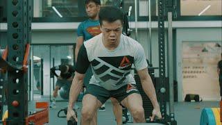 UFC Training Scholarship - Weekly Athlete Diaries Ep. 3