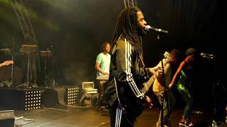 The Prophecy (live) La Faya 2 Ile Maurice