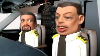 Le pilote - Tête à Claque Partie 1 thumbnail