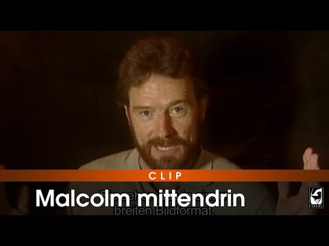bryan cranston about widescreen at malcolm in the middle youtube