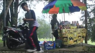 Kunto Aji - Terlalu lama sendiri (Unofficial Video)