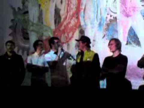Grosses Kino mit Revolverheld - Präsentation der Live-DVD @ CinemaxX Hamburg, 16.11.2010