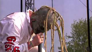 Slipknot - Eyeless (Live At Dynamo Open Air 2000) HD STEREO
