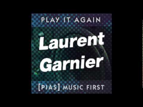 Laurent Garnier - Pay TV