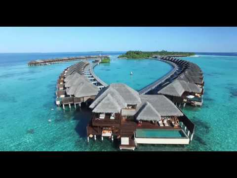 Ayada Maldives - Drone Series by See Inside Group (4K)
