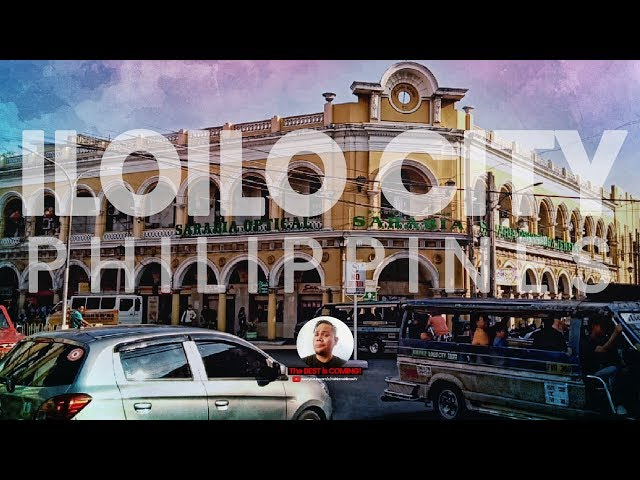 ILOILO CITY PHILIPPINES | 2018
