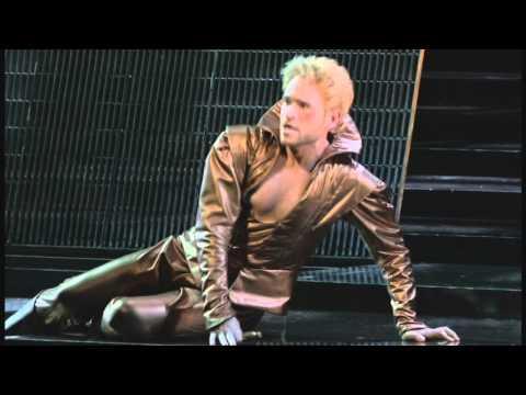 Donizetti - Lucrezia Borgia