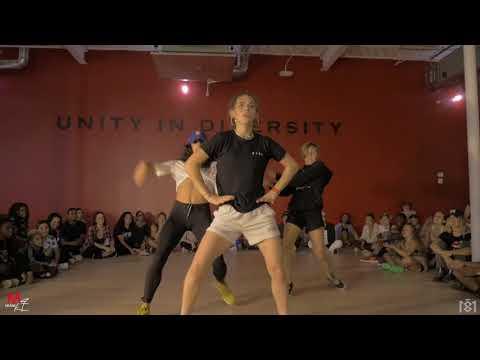 JAKE KODISH Choreography- What You Need BAYNK