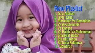 Aishwa Nahla Karnadi Album Terbaru