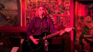 Miss.E & the Resonators ~ Blackbird ( Solo ) 2.17.15
