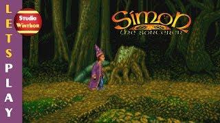 Ein Männlein steht im Walde || Let's Play #002 || Simon the Sorcerer [deutsch]