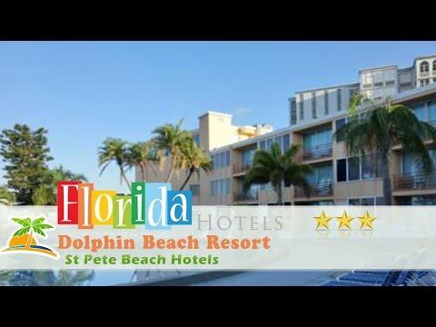 Dolphin Beach Resort - St Pete Beach Hotels, Florida