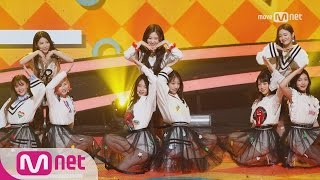 [dia   Will You Go Out With Me] Comeback Stage | M Countdown 170420 Ep.520