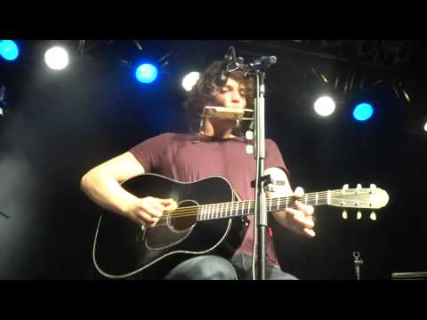 Dan Owen - Little Red Rooster (Live In Cologne At Live Music Hall 05.05.2016)