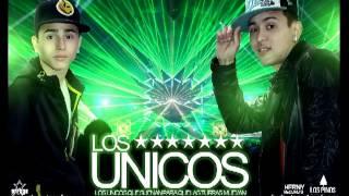Los Unicos - Quiero Ver A Los Cumbieros [2013 Marzo CumbiaFlow.com.ar]
