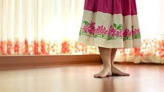 Hula Dance Basic Step Tutorial: Ho'opuka