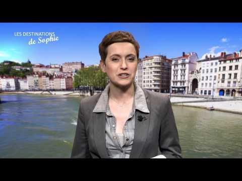 Voyage à Lyon - Les Destinations de Sophie