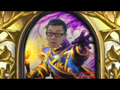 TOP 25 BEST AMAZ MOMENTS OF ALL TIME - Hearthstone