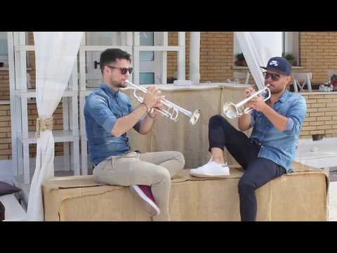 Despacito  DF trumpet   Luis Fonsi ft Daddy Yankee Instrumental