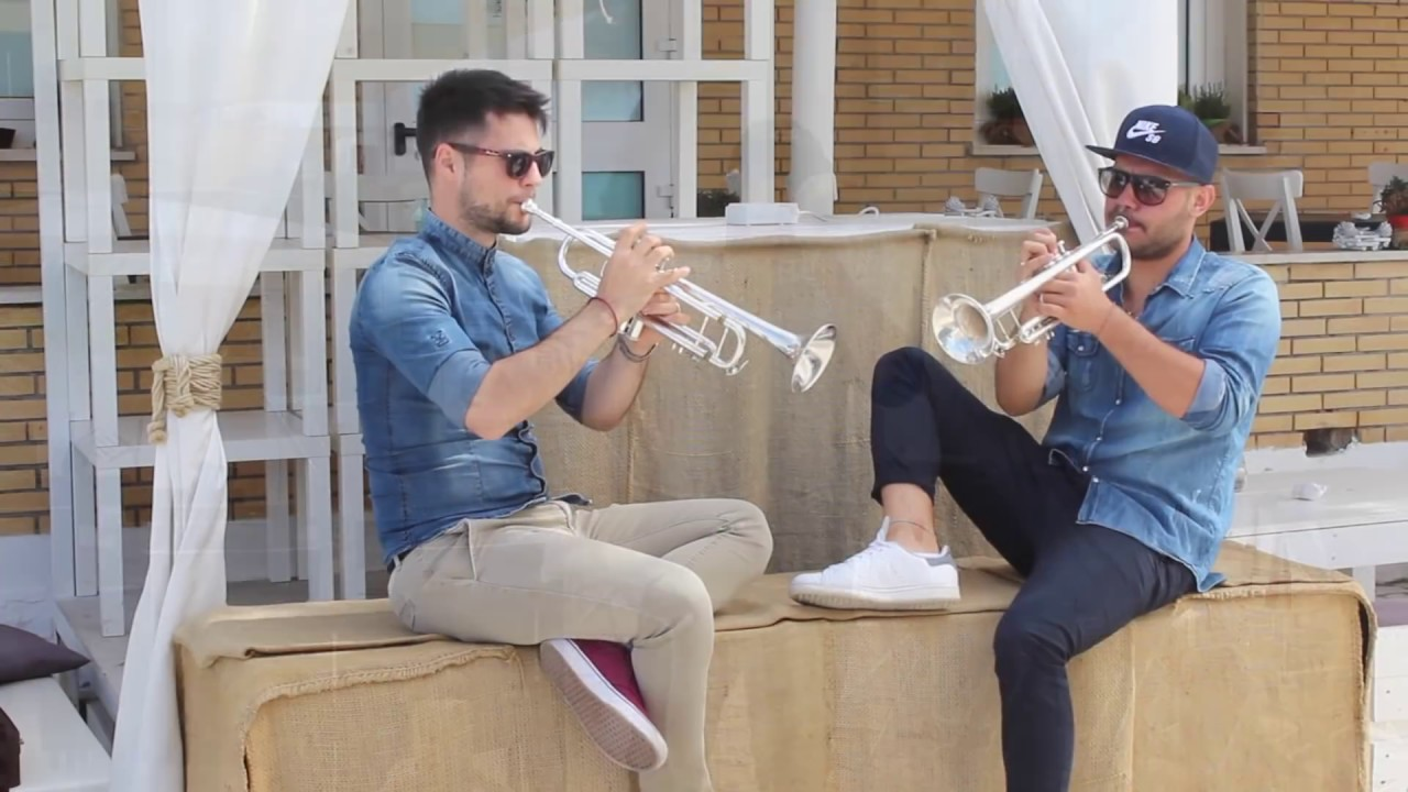 Despacito Df Trumpet Cover Luis Fonsi Ft Daddy Yankee Instrumental
