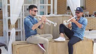 Despacito - DF trumpet Cover - Luis Fonsi ft. Daddy Yankee [Instrumental]