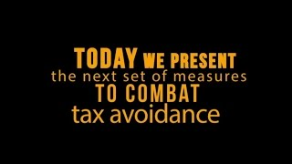 Fair Taxation: Commission Presents New Measures Against Corporate Tax Avoidance