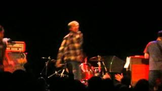 Converge - Jane Doe part 2 & Dark Horse & Heartache - Music Hall Williamsburg - NYC - 04.14.12