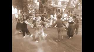 Dutch Dance, Holland, Michigan