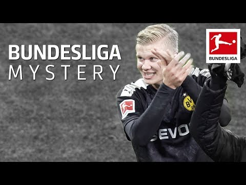 The Dortmund hattrick mystery