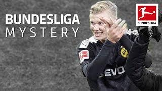 Haaland Lewandowski Alcacer Aubameyang 1st Hat Trick for BVB Bundesliga Mystery
