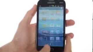 Samsung Galaxy Grand Lite GT-19060 First Look