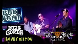Luke Combs - Lovin' On You | StewarTV mp3